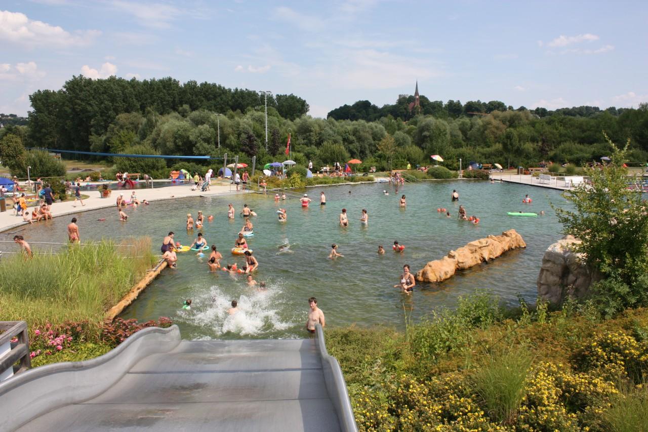Insellauf Bad Abbach