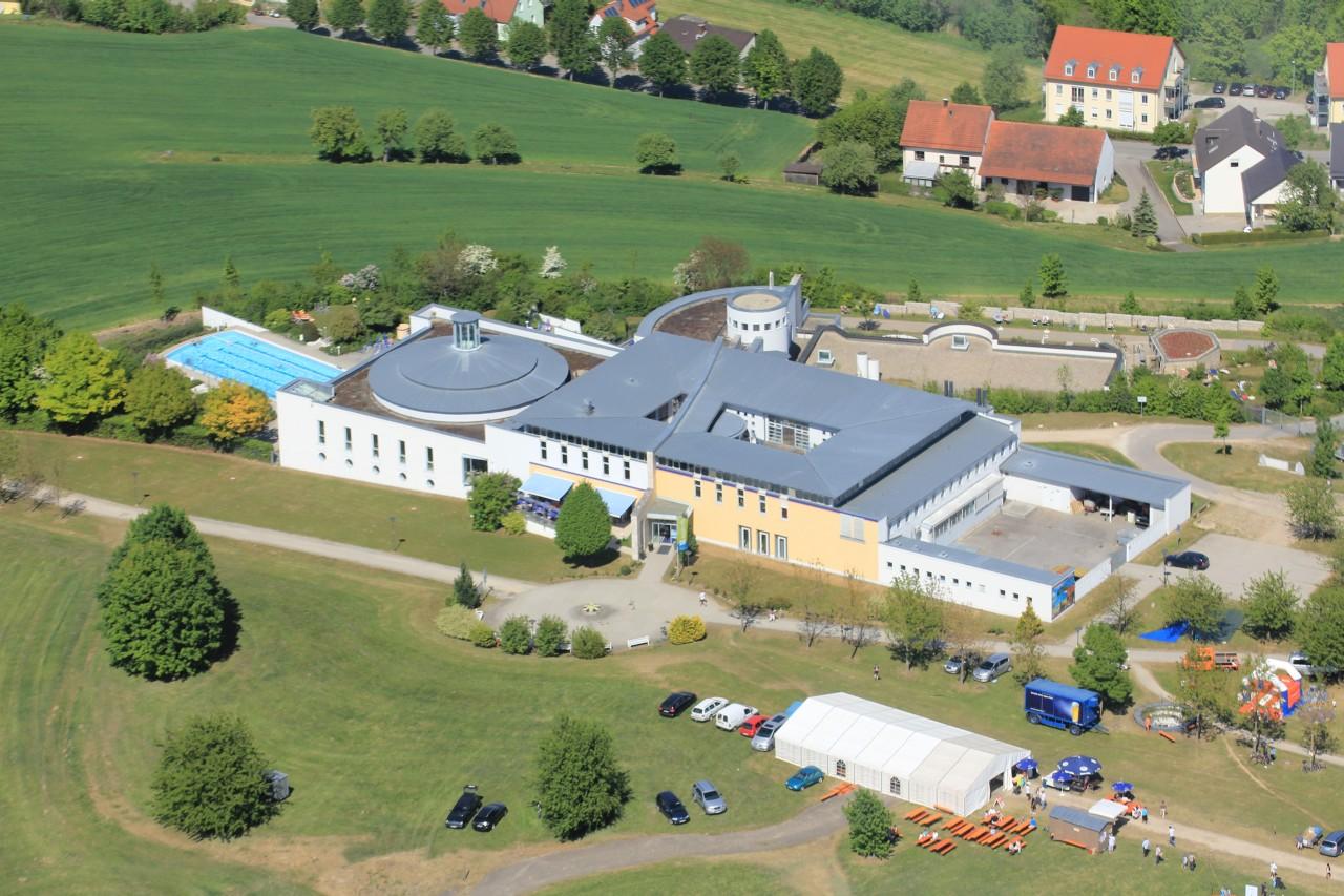 Altenheim Bad Abbach